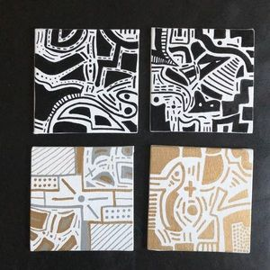 Placemat boards